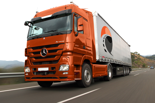 Vehicle Transport Software